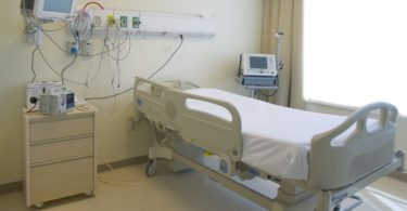 Study: OUD Treatment in Hospitals Is Rare