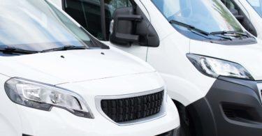 Mobile Outreach Vans